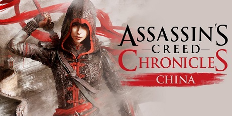 Assassin's Creed Chronicles China, UPLAY Аккаунт