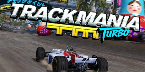 Trackmania Turbo, UPLAY Аккаунт