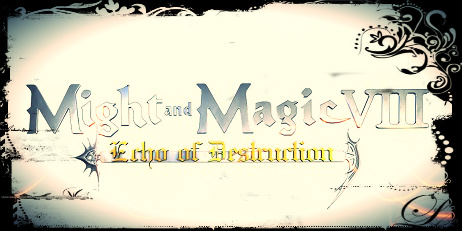 Might & Magic 8 Day of the Destroyer, UPLAY Аккаунт