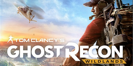 Tom Clancy s Ghost Recon: Wildlands [uplay]