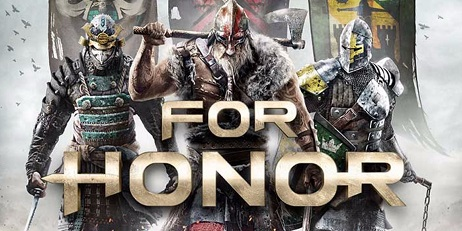 For Honor, UPLAY Аккаунт