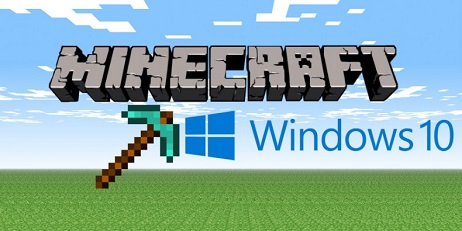 Key Minecraft Windows 10