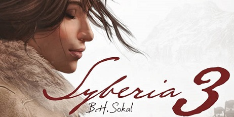 Syberia 3 RU+CIS [steam key]