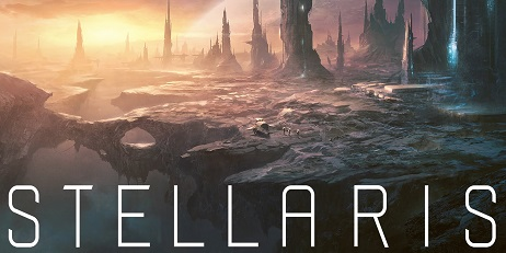 Stellaris, STEAM Аккаунт