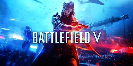 Account BATTLEFIELD 5 (origin)