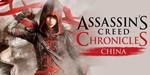 Assassin's Creed Chronicles China, UPLAY Аккаунт