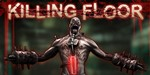 Killing Floor, STEAM Аккаунт