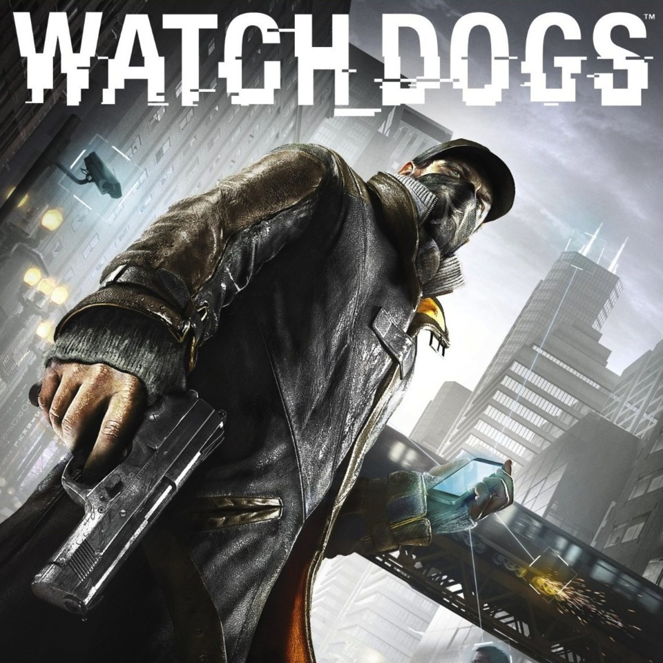Watch Dogs Standard edition (Uplay)
