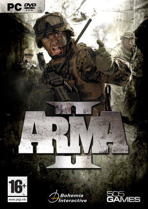 Arma 2 (Region Free) Steam Key