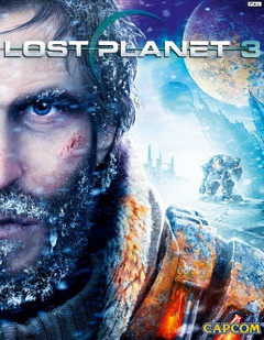 LOST PLANET® 3 Steam