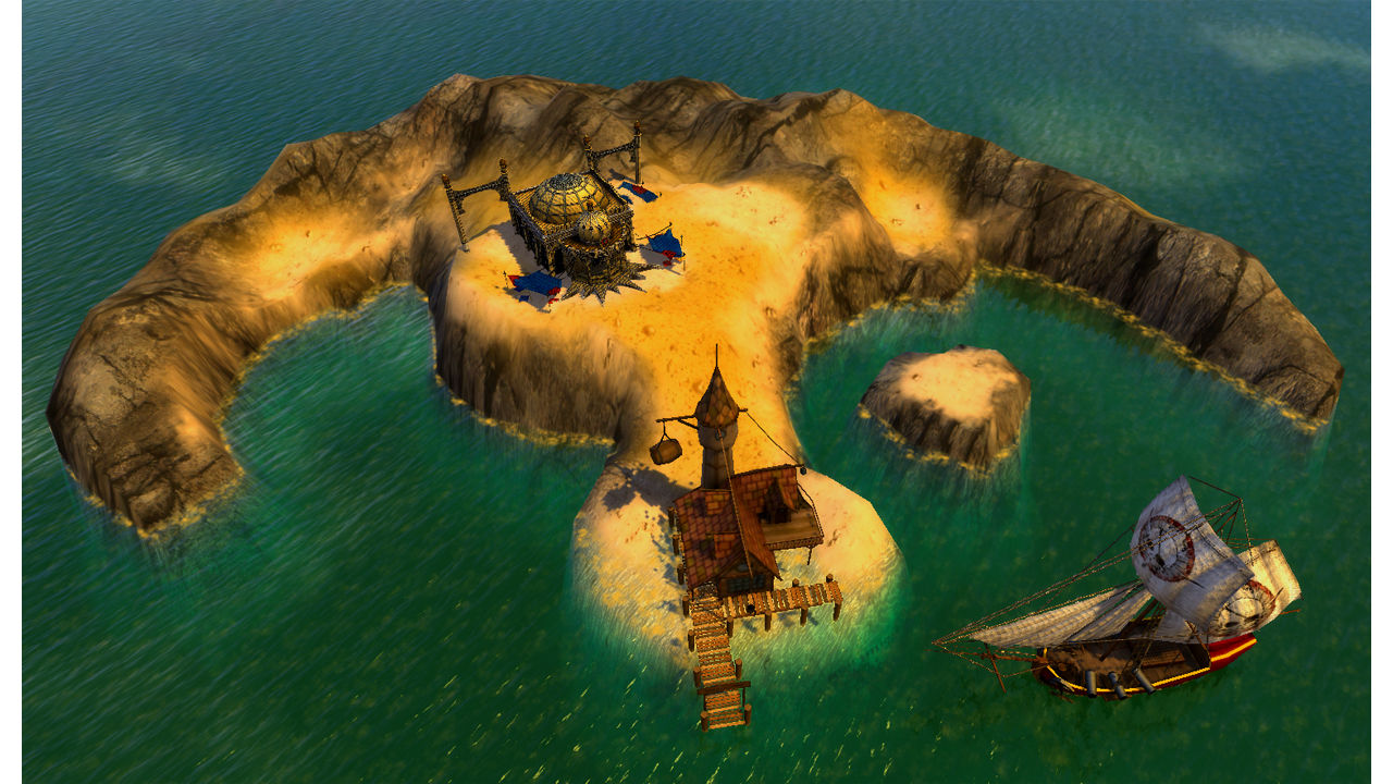 Pirates of Black Cove Gold( Steam Key / Region Free )