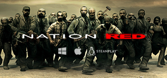 Nation Red (Steam Gift RU+CIS)