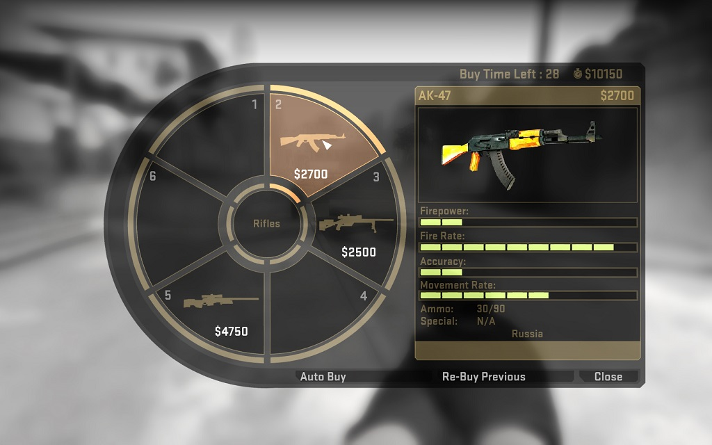 how to download csgo on steam