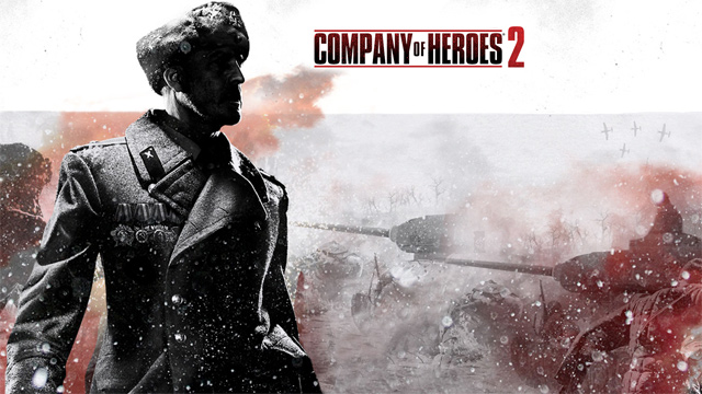 Company of Heroes 2 (Steam Gift \ RU CIS)