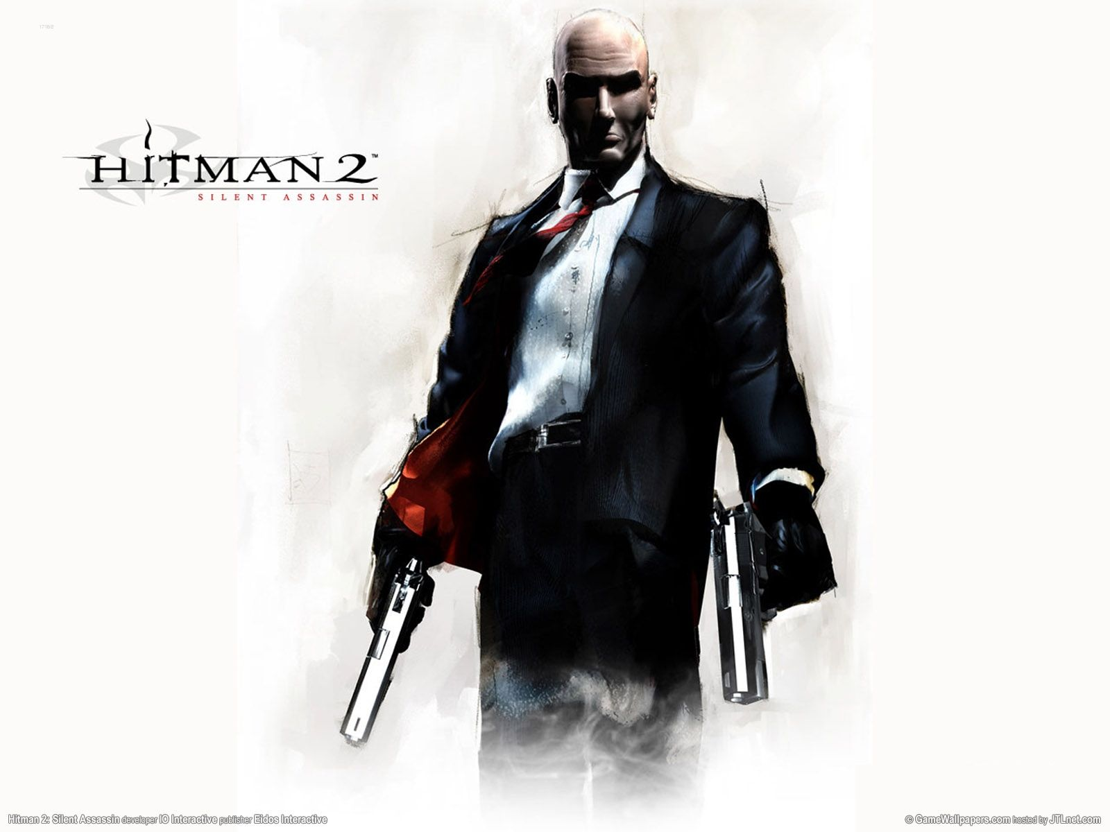 Hitman 2: Silent Assassin ( Steam GIFT RU+CIS )