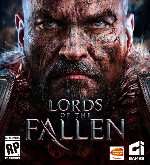 Lords Of The Fallen (Steam) от БУКИ + 3 DLC + Скидки