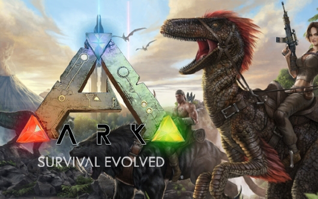 ARK: Survival Evolved (Steam Gift) RUS/CIS-VPN