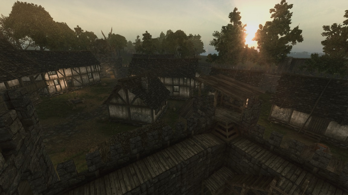 Life is Feudal: Your Own (Steam Gift/ROW) RUS/CIS