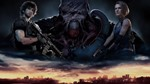 Resident evil 3 remake  (Steam Оффлайн)