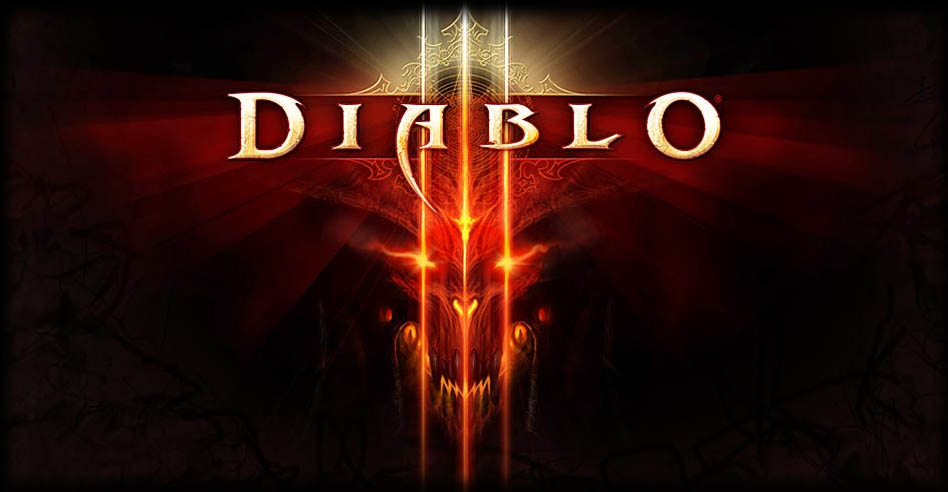 DIABLO 3 (III) - CD-KEY (EU|RU|US) - DISCOUNTS
