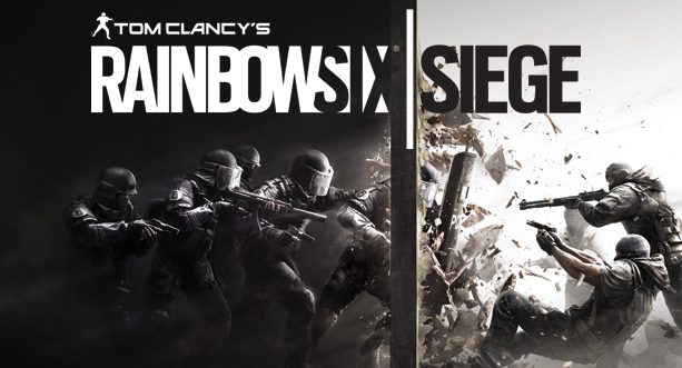 TOM CLANCYS RAINBOW SIX SIEGE NVIDIA code GLOBAL MultiL