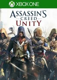 Assassin´s Creed Unity XBOX ONE Key GLOBAL