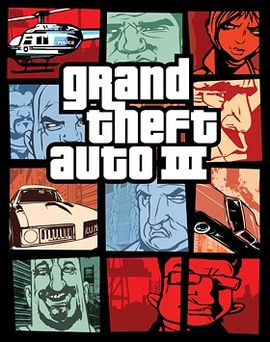 Grand Theft Auto III Steam Key Global 2019