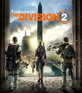 Tom Clancy's The Division 2 Uplay Key EUROPE 2019