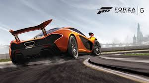 Forza Motorsport 5 (Xbox One , GLOBAL)