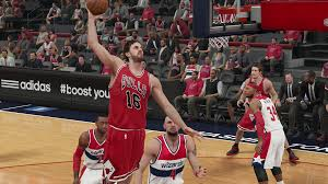 NBA 2K15 CD-KEY Origin RegionFree Global MultiLang