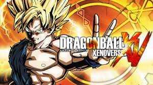 Dragon Ball XENOVERSE (Steam, Global, MultiLang)