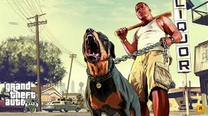 Grand Theft Auto V 5 Rockstar  (GLOBAL, MULTILANG)