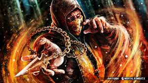 Mortal Kombat X (STEAM,GLOBAL,MULTILANG)