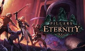 PILLARS OF ETERNITY HERO EDITION (STEAM,GLOBAL)
