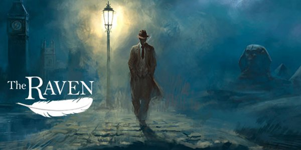 The Raven - Legacy of a Master Thief (Steam Gift)