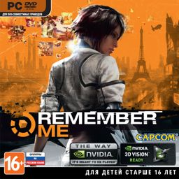 Remember Me (STEAM)