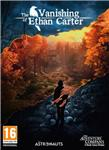 The Vanishing of Ethan Carter (STEAM)