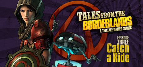 Tales from the Borderlands RoW GoG Key + Presents