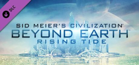 Civilization: Beyond Earth DLC Rising Tide RU Steam Key