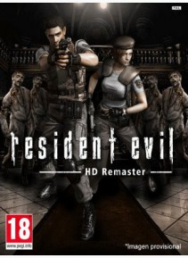 Resident Evil: Biohazard HD REMASTER RU Steam Gift