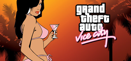 Grand Theft Auto: Vice City Steam Key RU Language