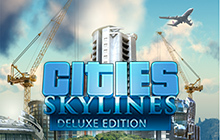 Cities: Skylines Deluxe Edition RU Steam key