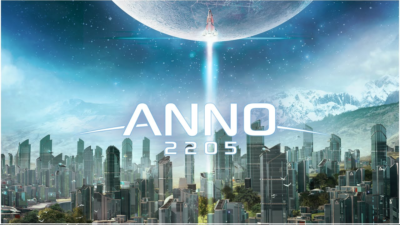 Anno 2205 RU Language Only Uplay Key