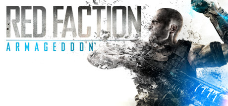 Red Faction : Armageddon RU Steam Key