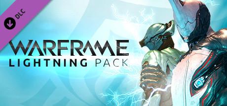 Warframe: Lightning Pack DLC Steam CD Key + Presents