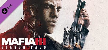 Mafia III - Season Pass RU Steam Key + Подарки