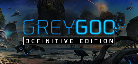 Grey Goo RU Steam Gift + Подарки