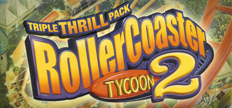 RollerCoaster Tycoon 2: Triple Thrill Pack Steam Key