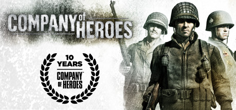 Company of Heroes Steam CD Key + Подарки