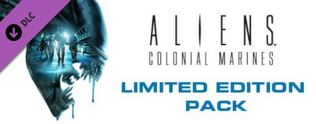 Aliens: Colonial Marines Limited Edition DLC Steam Key
